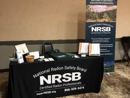 NRSB Attends Region 7 Conference